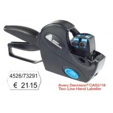 Avery Dennison - Two Line Pricing Gun