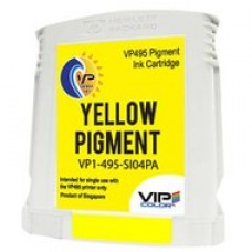VP495 Pigment Ink Cartridge - Yellow