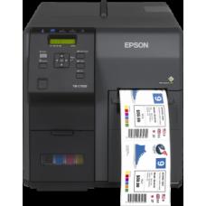 Epson ColorWorks C7500G Printer